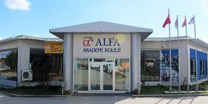 Alfa Akademi Koleji